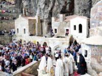 Ο ποντιακός ελληνισμός και το παιχνίδι του Ερντογάν με την ιστορική μνήμη