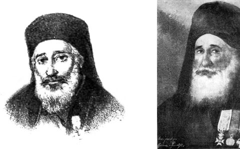 Προσωπικότητες του 1821: Αμβρόσιος Φραντζής