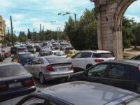 Κ. Μπακογιάννης: Μια πόλη μπάχαλο εξαιτίας των φιλοδοξιών του