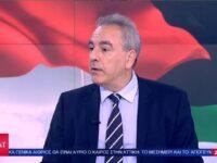 Θ. Ντόκος: Σύμβουλος διασυρμών, λαγός του νεο-οθωμανισμου