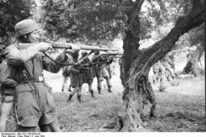 2 Ιουνίου 1941: Η Σφαγή στο Κοντομαρί