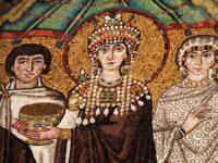 """Η """"Απόκρυφη Ιστορία"""" της βυζαντινής εξουσίας"""