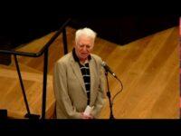 Η παρέμβαση του Γ. Καραμπελιά για τις δυσμενείς συνέπειες του Μεγάλου Περίπατου (βίντεο)