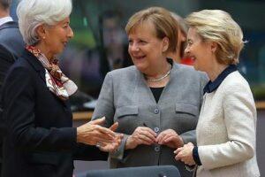 Γυναίκες, χρήμα και εξουσία!