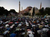 Συμπεράσματα και προοπτικές μετά την μετατροπή της Αγίας Σοφίας σε τζαμί