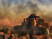 Ανακοίνωση Άρδην: Η καταπάτηση της Αγίας Σοφίας πρόκληση για τον ελληνισμό και τον χριστιανικό κόσμο