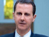 """Ο Άσαντ χτίζει τη """"νέα Αγία Σοφία"""" στη Συρία"""