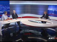 Γ. Καραμπελιάς-Aγ. Συρίγος: Ελλάδα-Τουρκία, στο Μεταίχμιο Γεωπολιτικών Εξελίξεων (Αντιθέσεις – Κρήτη Tv)