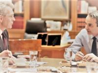 Ασφυκτικές πιέσεις στην Αθήνα για διαπραγματεύσεις με Τουρκία