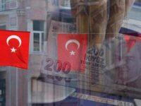 Εν μέσω συμπληγάδων η τουρκική οικονομία