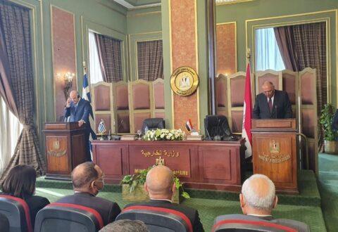 """Με """"ιταλική συνταγή"""" η συμφωνία Ελλάδας – Αιγύπτου"""