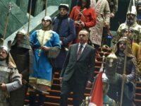 16 Ιουλίου 2020. Η Αγία Σοφία όμηρος του Ερντογάν