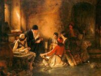 Η έννοια του Κρυφού Σχολειού στην περίοδο της Τουρκοκρατίας (μέρος Α΄)