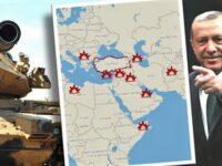 Ερντογάν: Παγκόσμια απειλή