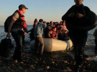 Λέσβος: 4 ΜΚΟ κατηγορούνται για κατασκοπεία και «δουλεμπόριο»