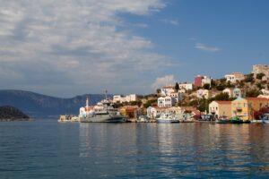 Η «αποστρατιωτικοποίηση» του Αιγαίου και η κατοχή της Κύπρου